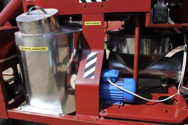 Протравитель семян универсальный ПС-10АМ