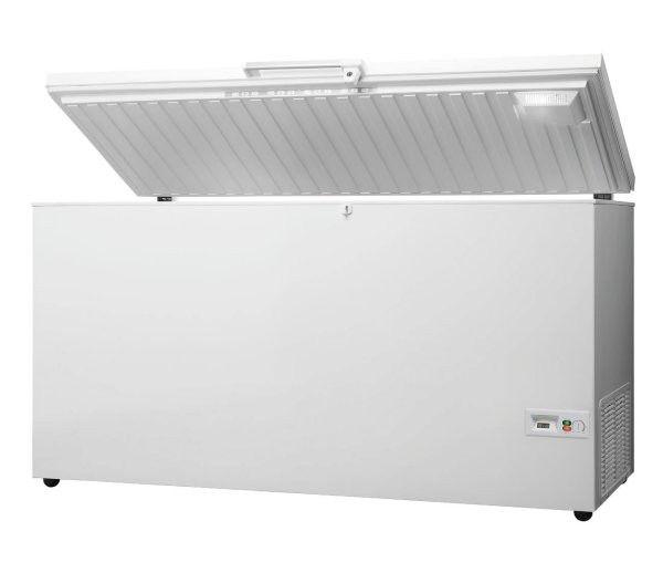 Скриня лабораторний VT 307 - 60C