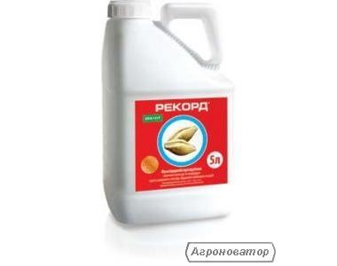 Протруювач насіння Рекорд Квадро (Укравіт)
