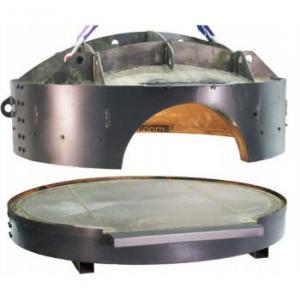Печь для пиццы PAX 90 MORELLO FORNI
