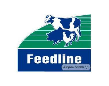 Заменитель молока для телят Feedline м.Львов