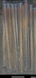 Палец гусеницы трелевочный трактор ТДТ-55