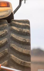 Резиновая гусеница для John Deere, Caterpillar Сhallenger, Claas