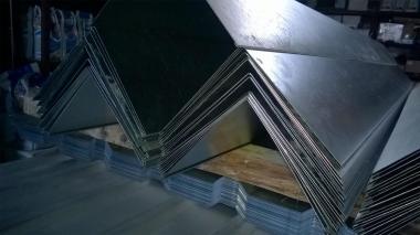 Металлические материалы и изделия