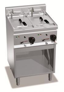 Фритюрниця електрична Bertos E6F10-6M (БН)
