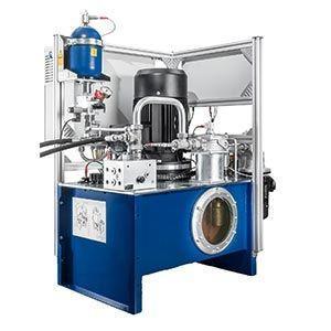 Модульные стандартные гидростанции ABPAC Bosch Rexroth