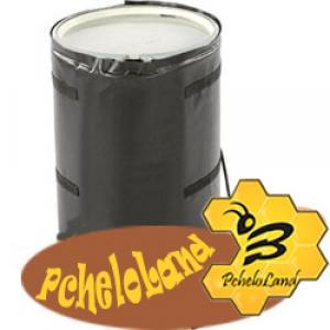 Декристалізатор для розпуску меду в бочці 200 л.