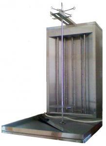 Аппарат для Шаурмы ШЭ - 20В