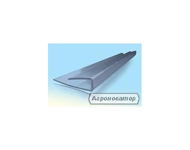 Теплиця 3х8 з полікарбонату 6 мм