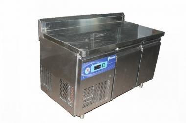 Стіл морозильний з бортиком CCFТ-2S