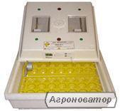 Інкубатор ІБМ-30 Е + вентилятор