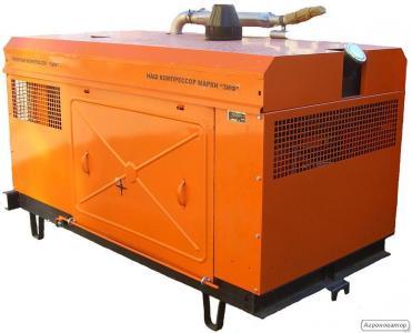 Компресори дизельні, електричні ЗІФ