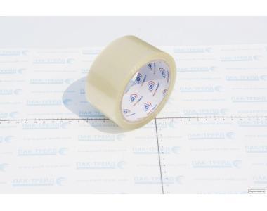 Упаковочная клейкая лента  48*66