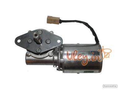 Привод медогонки электрический, напряжение 12 В (алюминиевый корпус)