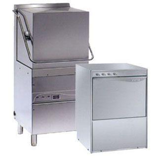 Посудомийна машина HOOD 800