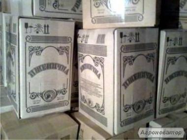 Коробка 10 л. Упаковка Біг Ін Бокс 10л