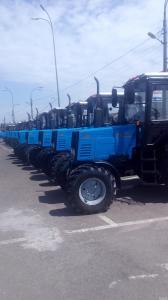 Продаж Трактора МТЗ 82.1_892_1025.2_1221.2(2018г.в.)