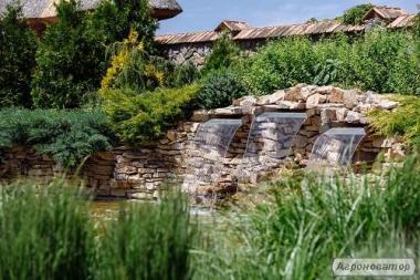 Озеленення, благоустрій території, ландшафтний дизайн