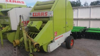 Продам Claas Roland 62