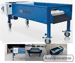 Щіткові очисники KMK