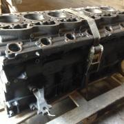 Блок двигателя для грузовика ДАФ 105 (DAF 105). В наличии!