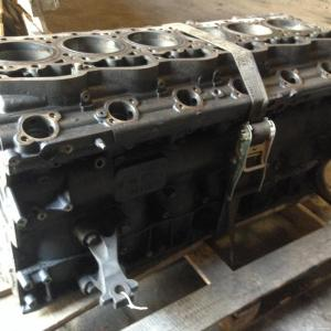 Блок двигуна для вантажівки DAF 105 (DAF 105). У наявності!