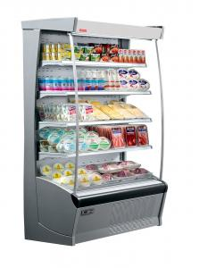 Холодильні гірки OSCARTIELLE Smart МР