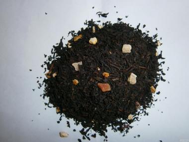 Чай фруктовий,чорний,улун,ройбуш,трав'яний Wollenhaupt Німеччина