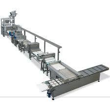 Лінія для виробництва чіабатти, багетів, піци CANOL