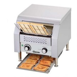 Тостер конвейерный Bartscher A100205 (БН)