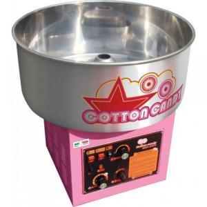 Аппарат для сладкой ваты CC 771 Inoxtech