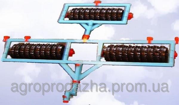 Каток польовий кільчасто-зубчастий ККН-2,8 ПМ