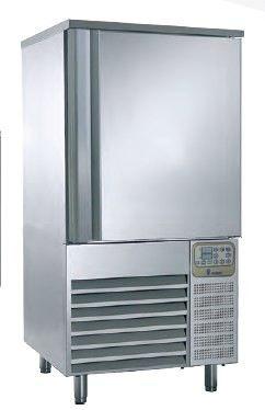 Апарат шокової заморозки Desmon GBF15 (БН)