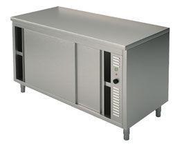 Стіл теплової MASTRO HCA0069 (БН)