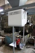 Дозатор ваговий для сипучих речовин ДВСВ-S (дози від 0,1 кг до 10 кг)
