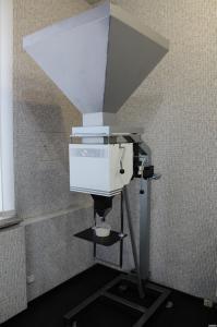 Дозатор весовой для сыпучих веществ ДВСВ-S (дозы от 0,1 кг до 10 кг)