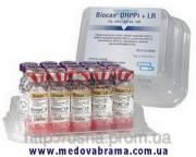 Биокан DHPPi+LR (Biocan DHPPi+LR), Біовета, Чехія (1 доза - 2 фл)
