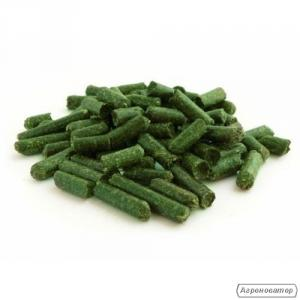витаминно-травяная мука (гранулированная люцерна)