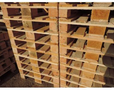 Преобретаю НОВІ дерев'яні піддони 1200 х 800