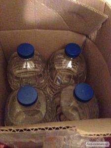 Етиловий спирт від заводу-виробника марки люкс 96,6%