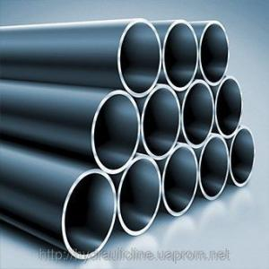 Прецизійні гідравлічні труби