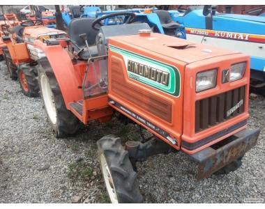 Купити Трактор, міні-трактор з Японії БУ дешево в Одесі