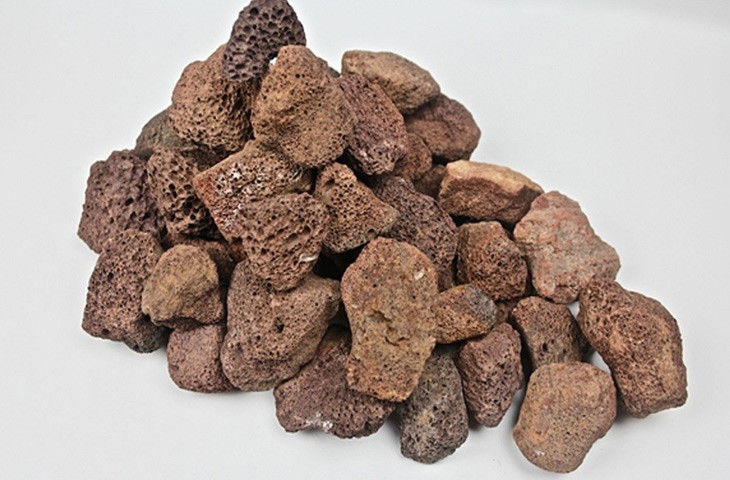Лава-камни для гриля (не менее 4,2 кг) CR-20