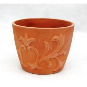 Вазон керамічний