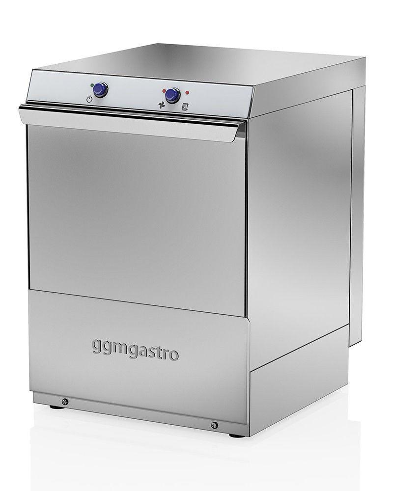 Машина для миття посуду GGM GLS310M-E