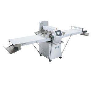 Автоматична тісторозкаточна машина ROLL EUROLABO