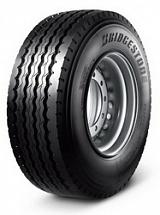 Шини 385/65R22.5, BRIDGESTONE R168