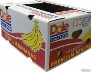 Ящик банановый