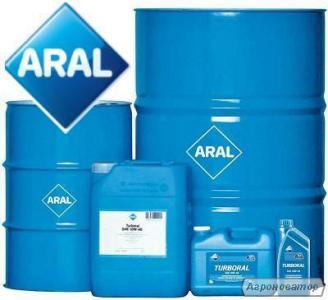 Продажа моторного масла Aral 10W-40 Turboral 208L