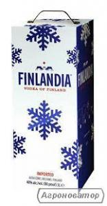 Отличная финская водка!!!